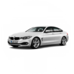 BMW 4 Gran Coupe F36 2014 - circle