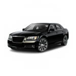 Chrysler 300C II 2011 - 2014 circle