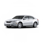 Chrysler Sebring III 2006 - 2011 circle