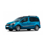 Citroen Berlingo II 2008 - circle
